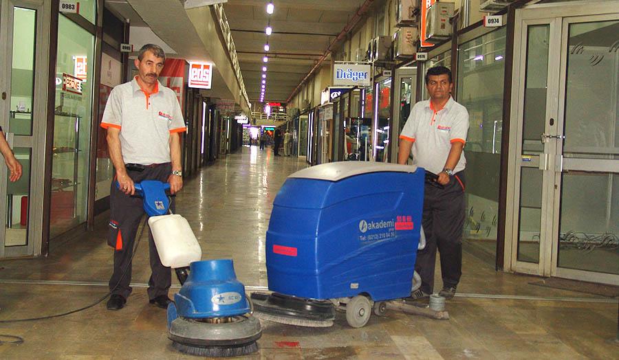 Kurumsal Temizlik Şirketi